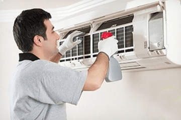ac cleaners in Dubai